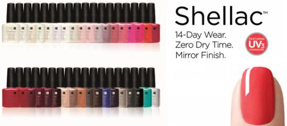 Manicure pedicure amp shellac or vinylux nails pamper me beauty