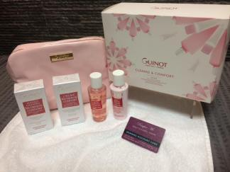 Guinot christmas Gift Sets