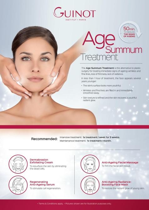 age summum poster