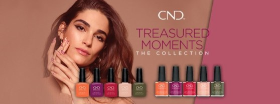 CND treasured 2